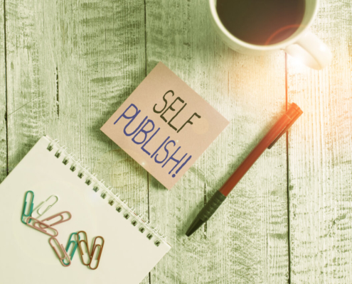Selfpublishing - Vorteile, Nachteile