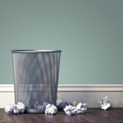Die häufigsten Fehler rund ums Expertenbuch