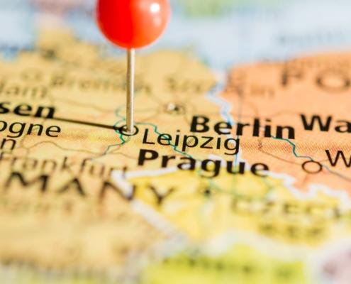 Veranstaltungen auf der Leipziger Buchmesse für Businessautoren