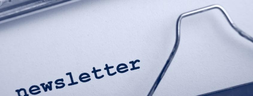 warum Sie als Businessautor unbedingt einen eigenen E-Mail-Newsletter brauchen