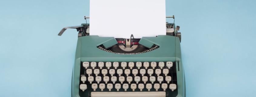 schneller schreiben