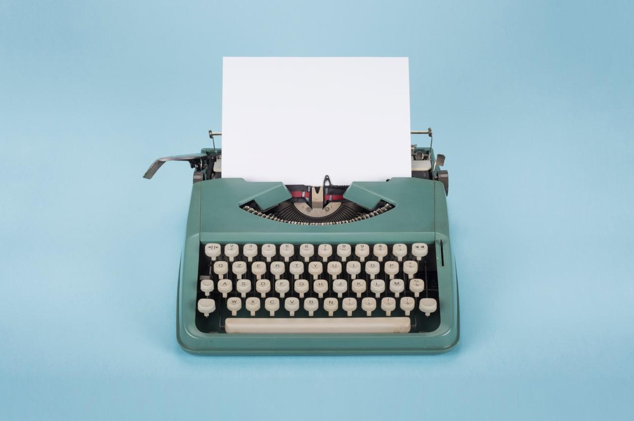 Schnell Schreiben Spiel