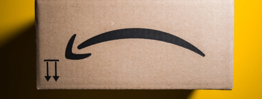 Die Amazon.Strategie in der Corona-Krise