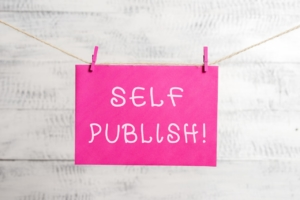 FAQ Selfpublishing