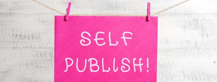 FAQ Selfpublishing