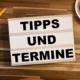 Termine Frankfurter Buchmesse 2020 - Veranstaltungen